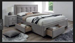 Кровать После!