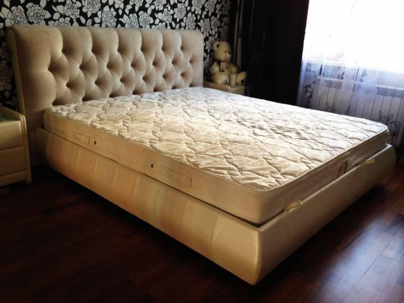Перетяжка-кроватей