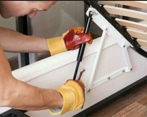 Замена механизмов мебели